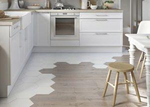 Pavimenti In Legno E Ceramica.Parquet O Ceramica Zero Rinunce Grazie Ai Nuovi Trend